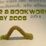 Be a Bookworm Challenge…