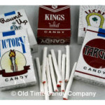 Memory Lane Monday – Candy Cigarettes