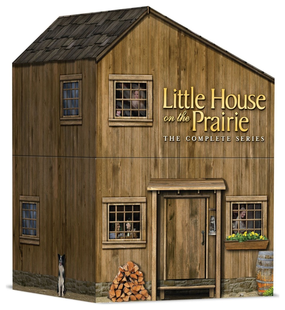 Little House on the Prairie ~ The Complete Series - Pioneer Life