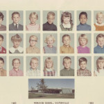 Memory Lane Monday…First Grade