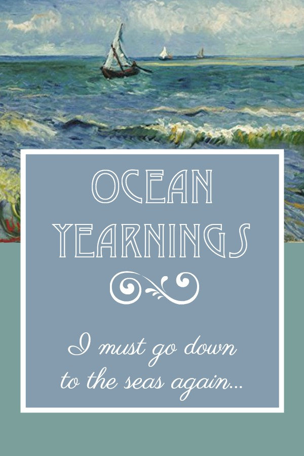 Ocean Yearnings