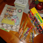 Memory Lane Monday…Crayons