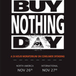Buy Nothing Challenge…