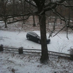 Snow day…