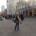Ten things I've learned from New Orleans