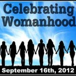 Celebrating Womanhood – Une femme d'un certain age