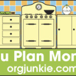Menu Plan Monday ~ August 22, 2011