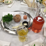 Holy Week – Seder Supper