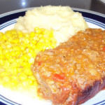 Guest Post Friday ~ World's Greatest Meatloaf