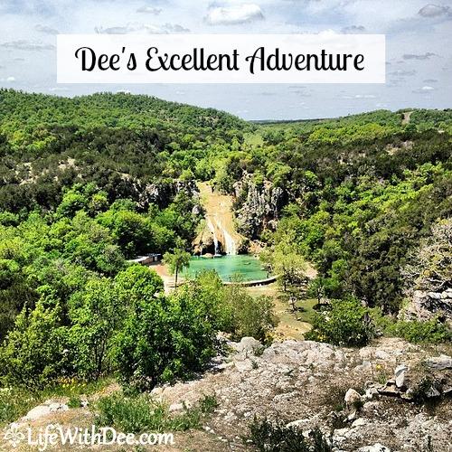 Dee's Excellent Adventure