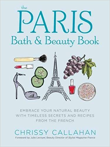 Paris Bath and Beauty Book