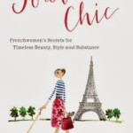 "French Friday ~ ""Forever Chic"" (chapter one)"