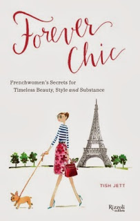 Forever Chic book cover