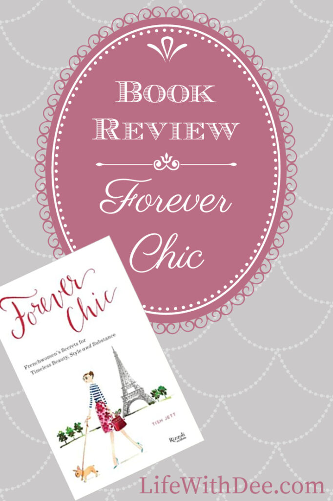 image Forever Chic book review