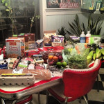 Hippie Day Grocery Haul