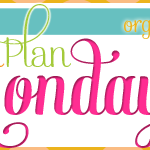 Menu Monday ~ August 25, 2014