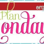 Menu Monday ~ January 5, 2015