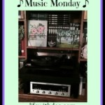 "Music Monday ~ ""More Than a Feeling"""