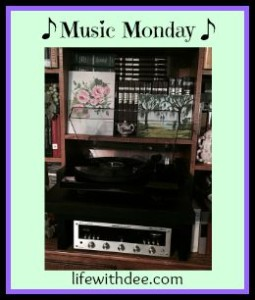 Music Monday graphic