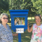 International Literacy Day and Little Free Libraries