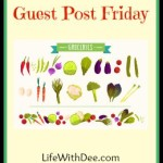 Guest Post Friday ~ Three Sisters Casserole