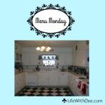Menu Monday ~ 11/2/15
