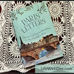 French Friday ~ The Paris Letters