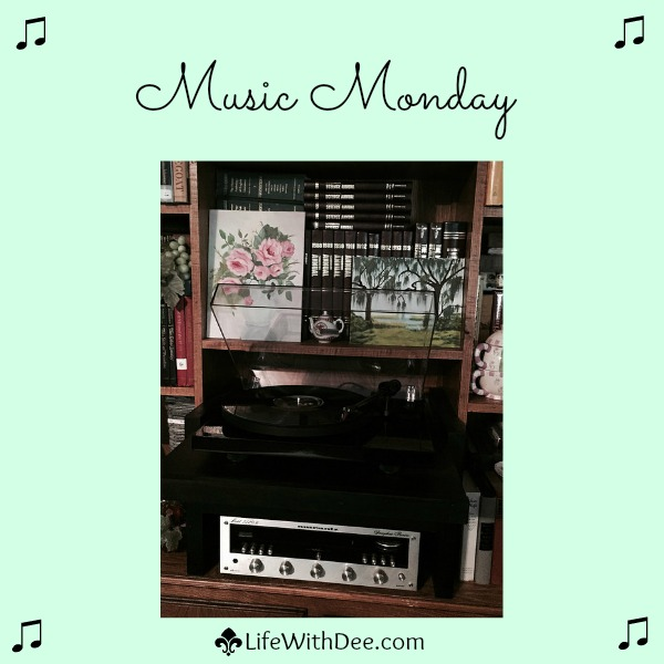 Music Monday ~ The Christmas Song by Nat King Cole and Frank Sinatra