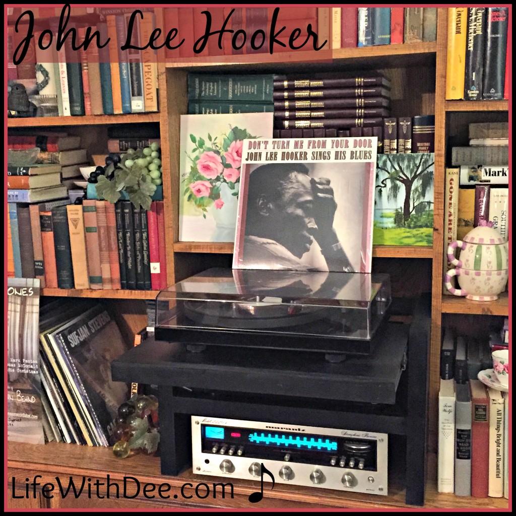 JohnLeeHooker