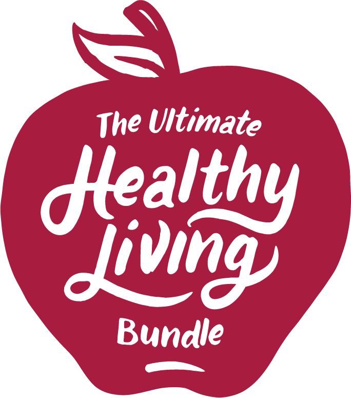 The Ultimate Healthy Living Bundle