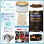Cosy Gift Guide