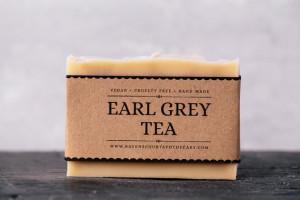 Gift - Earl Grey soap