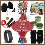 Gift Guide – Health and Fitness