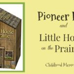 Pioneer Play and a Little House on the Prairie Giveaway