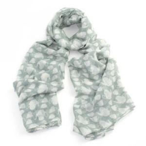 Gift- teapot scarf