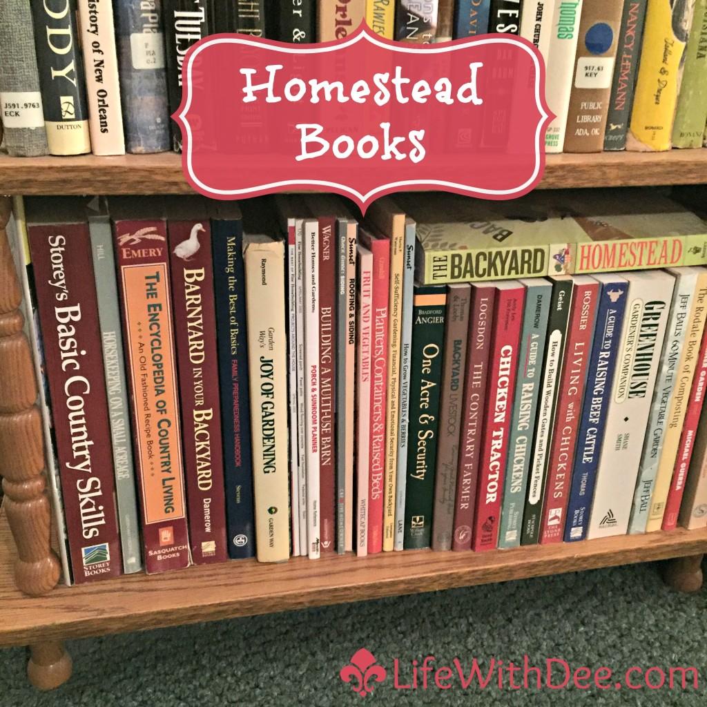 Homestead Books