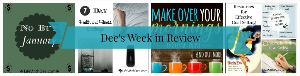 weekreview