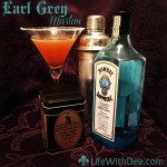 Earl Grey Martini ~ Pinterest Recipe Review