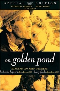 ongoldenpond