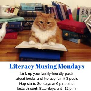 Literacy-Musing-Mondays