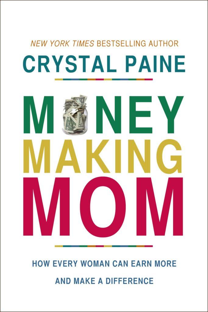 Money Making Mom