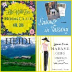 LWD Book Club ~ April 2016