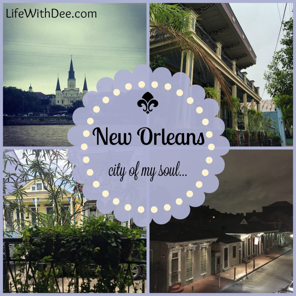 New Orleans trip pictures