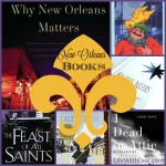 Dee's New Orleans Book Recommendations