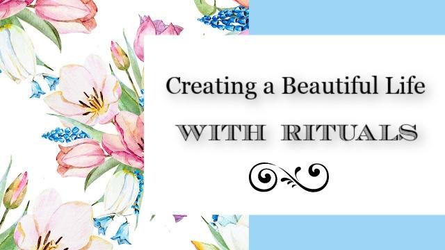 rituals graphic