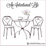 French Friday…An Intentional Life