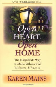 Open Heart Open Home