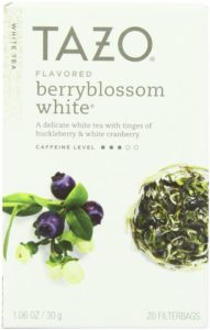 Tazo Berry Blossom Tea