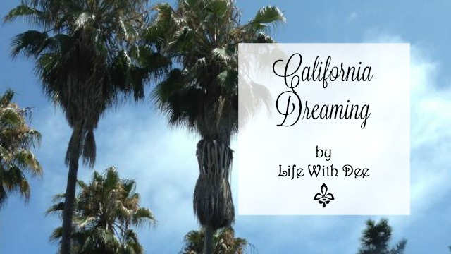 California Dreaming Playlist