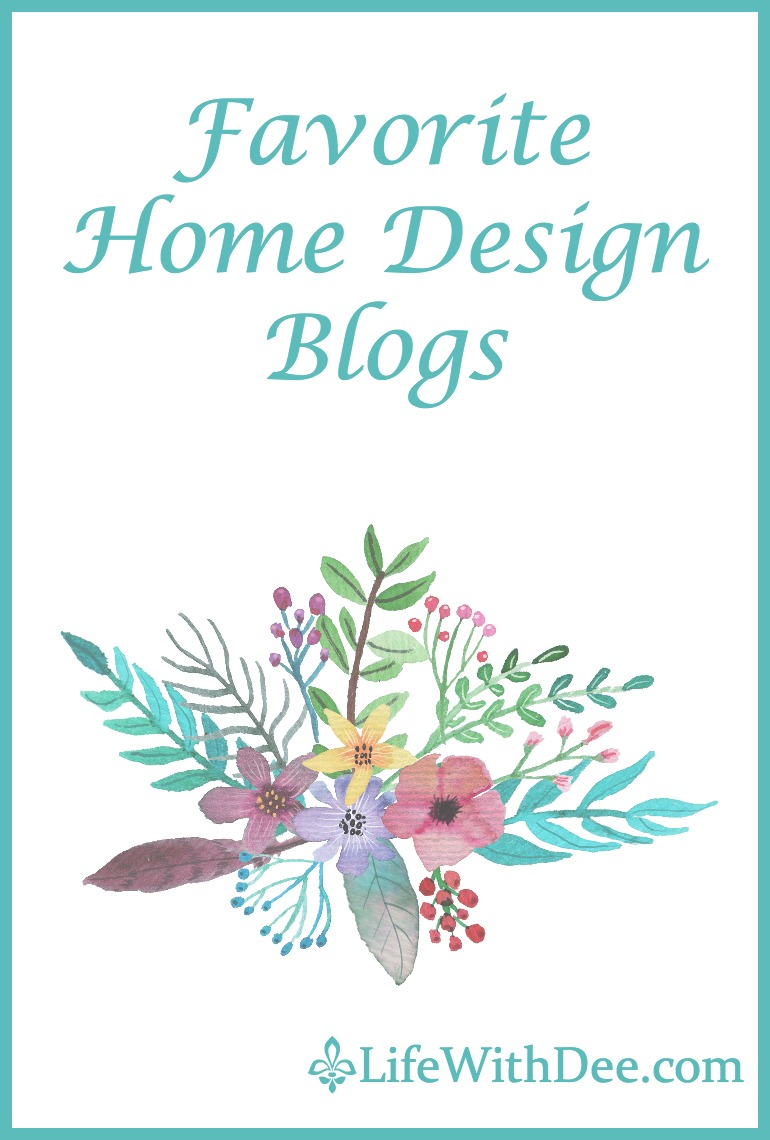 Home Design Blogs